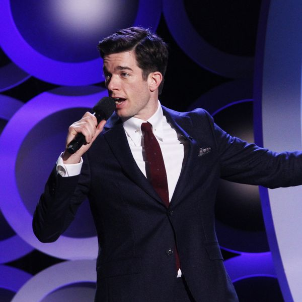 John Mulaney to Host SNL With Musical Guest Jack White