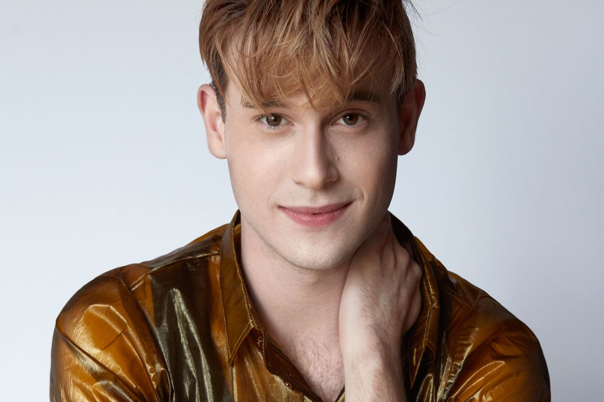 Tyler Henry: He'll Read You, But Not in the Way You'd Expect