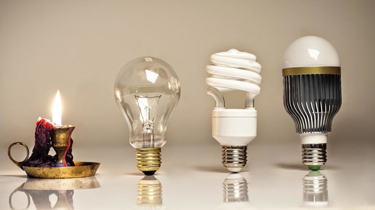 Environmental Innovation Will Transform Business as Usual