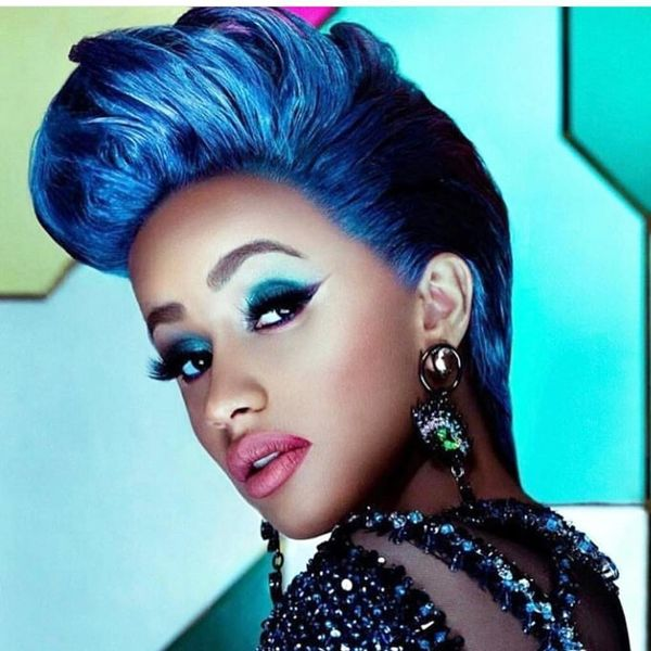 Cardi B Shows a Softer Side on 'Be Careful'
