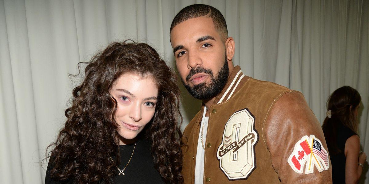 Lorde Covers Drake, Loves His Hugs