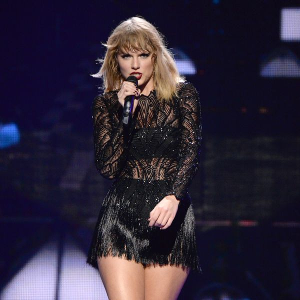 Taylor Swift Sneaks an Easter Egg Into Second 'Delicate' Video