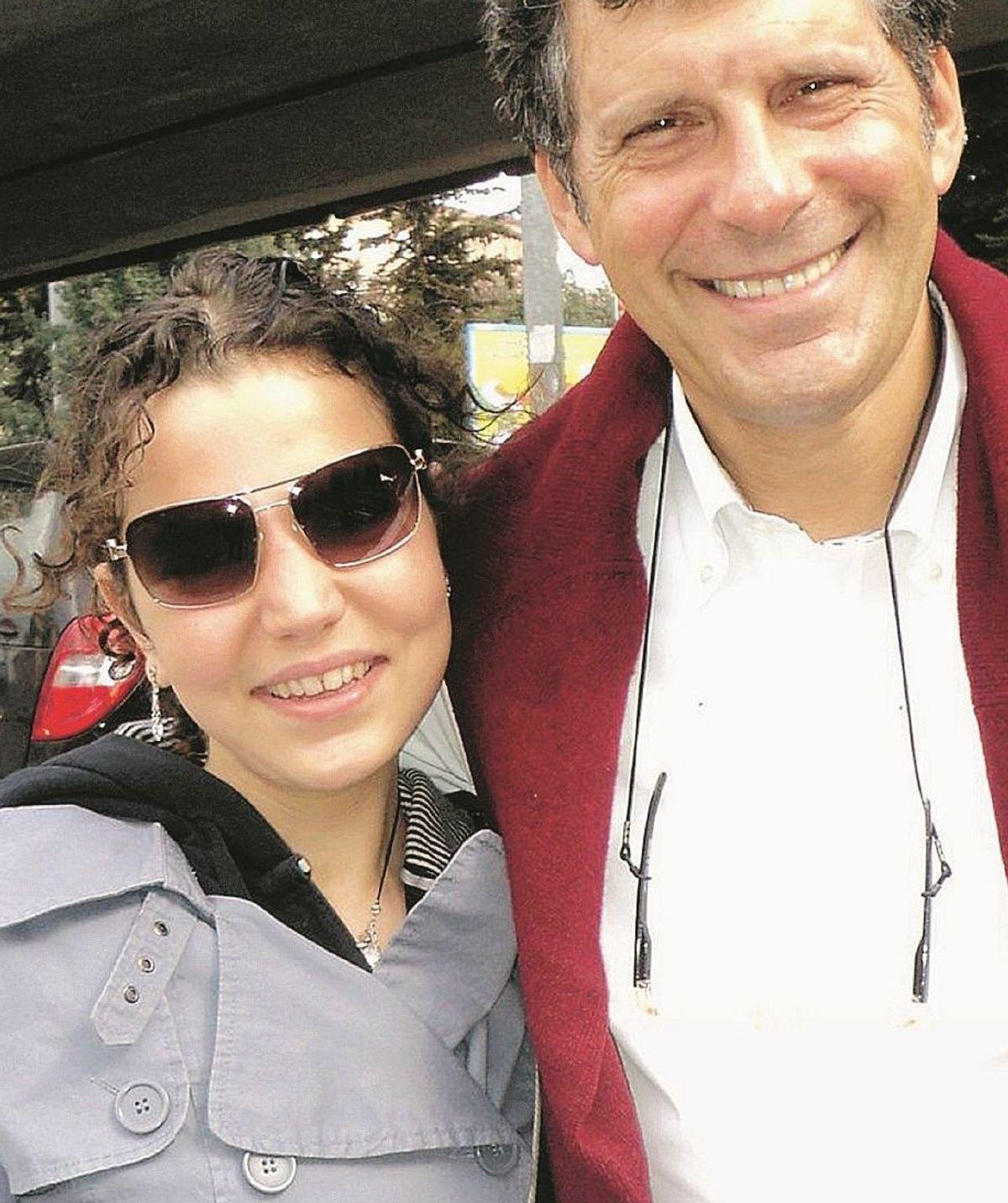 Valeria Favorito: «Fabrizio mi ha dato un'altra vita. Per salvarlo l'avrei sacrificata»