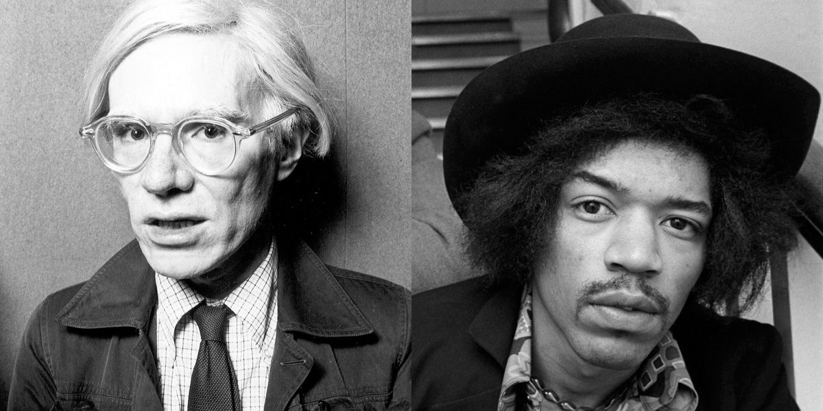 Chelsea Hotel Auctioning Off Doors of Andy Warhol and Jimi Hendrix