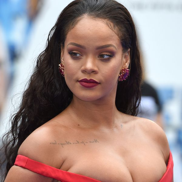 Rihanna Stands with Scammed Howard Students