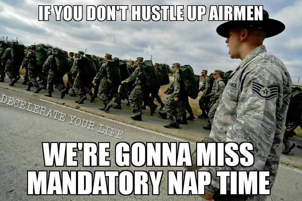 11 Air Force memes that will make you laugh for hours - Americas ...