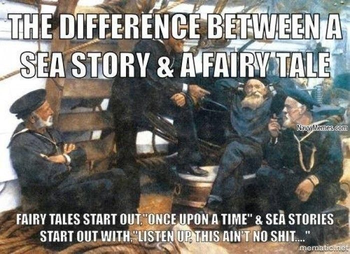 11 hilarious Navy memes that are freaking spot on - We Are