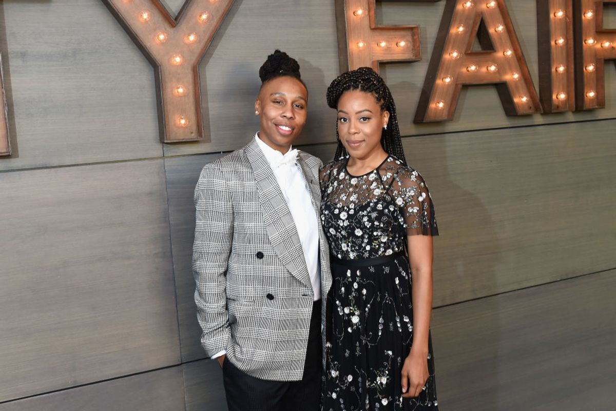 Lena Waithe Gushes About Her Wedding Plans and We're Sobbing