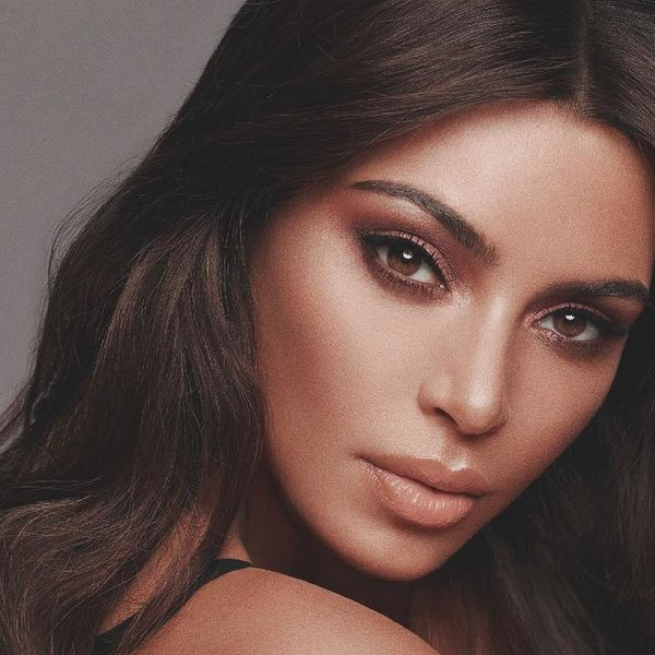 Kim Kardashian Posts a Kris and Caitlyn #FBF Photo