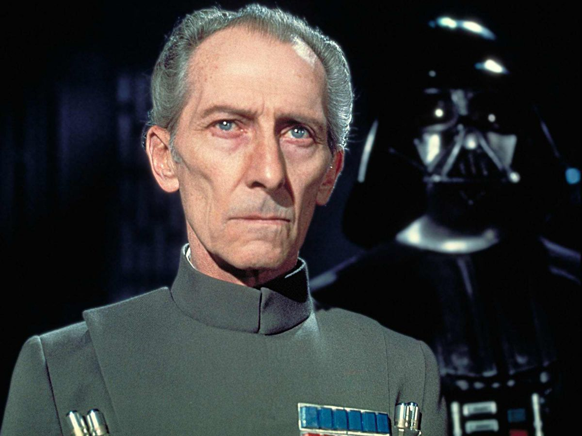 Top 10 Peter Cushing Movies