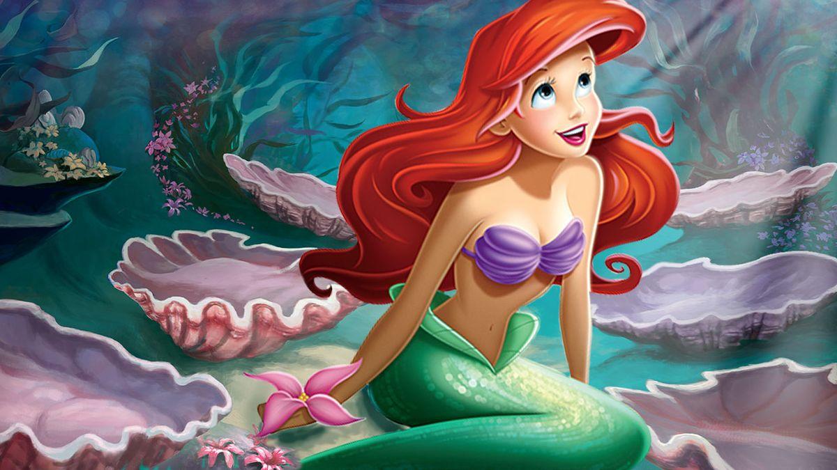 6 Reasons Why Ariel Is My Favorite Disney Princess