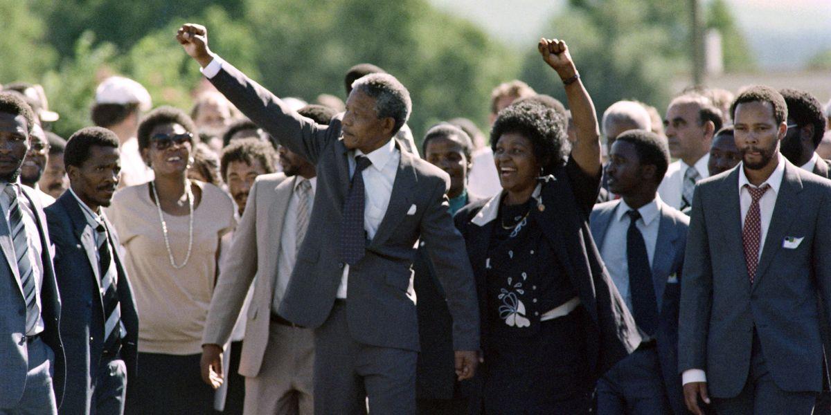 Winnie Madikizela-Mandela, Prominent Anti-Apartheid Activist, Has Died