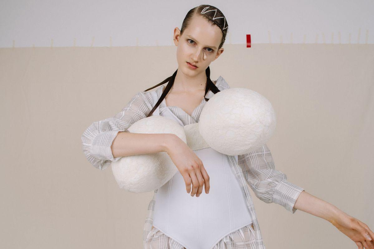 PAPER Fashion: Asylum
