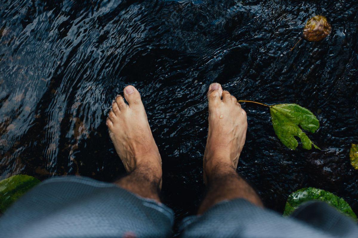 Feeling Pain in Your Feet?