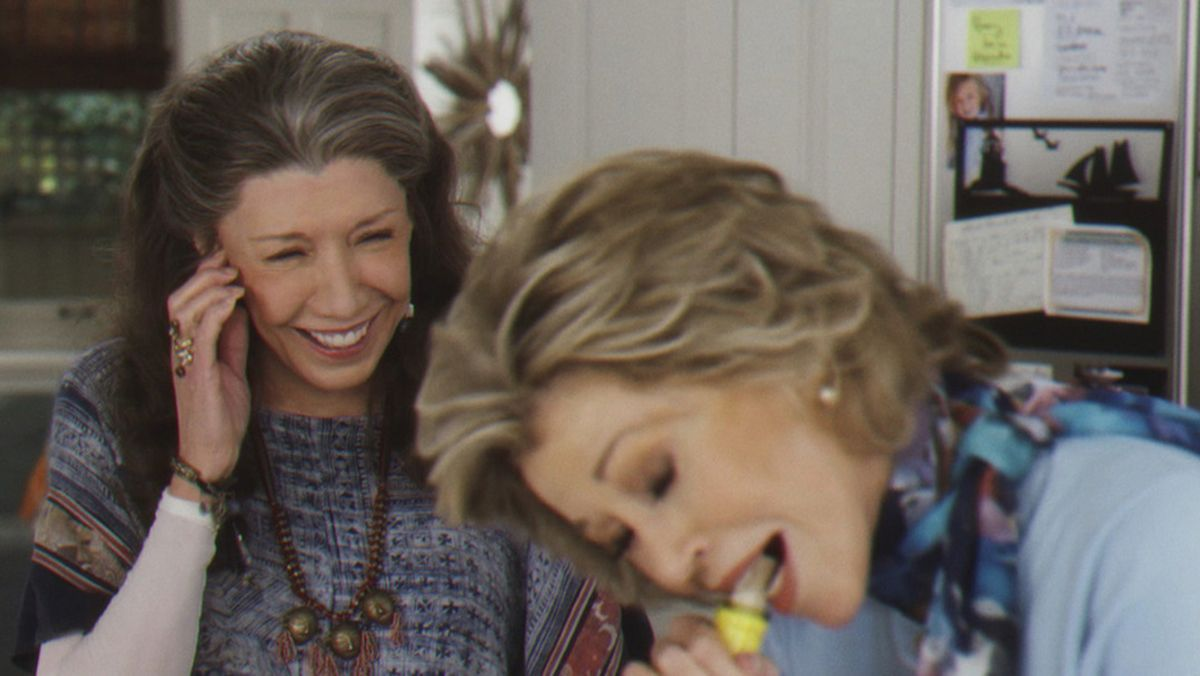 'Grace & Frankie' Is The Friendship We All Deserve AND Desperately Need