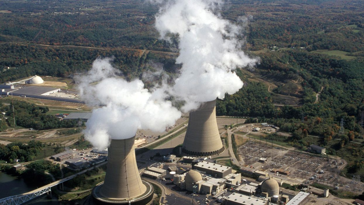 FirstEnergy Bankruptcy a 'Cautionary Tale' for Coal and Nuclear Industry