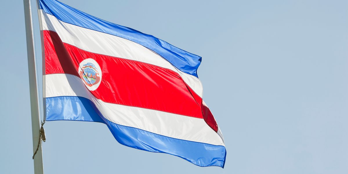 Costa Rica Elects First Black Female Vice President