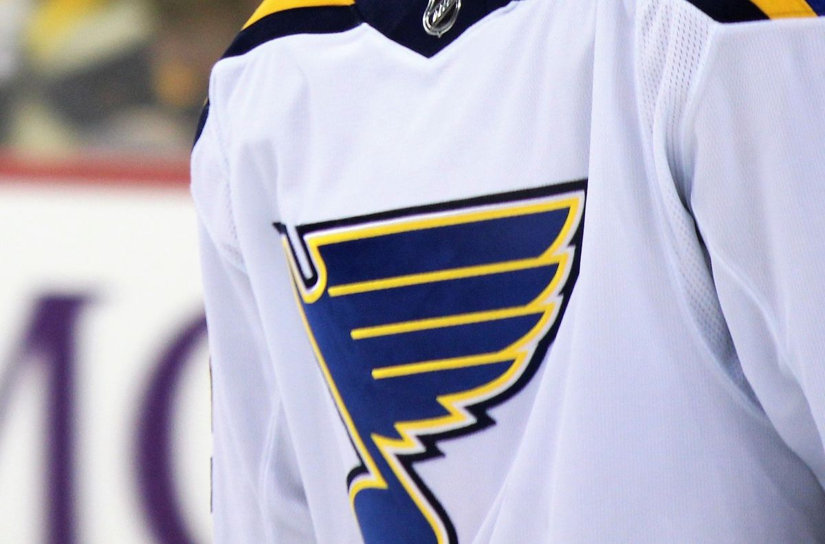 The Blues Are Pushing For Playoff Contention