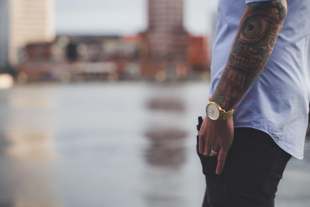 Can Tattoos Break From Their Negative Stigmas?