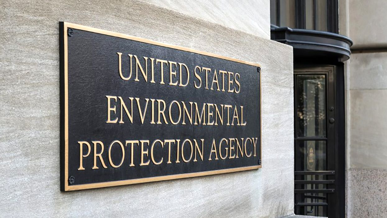 Top Pruitt Aide Has Side Hustle as Media Consultant – EPA Won't Reveal Clients