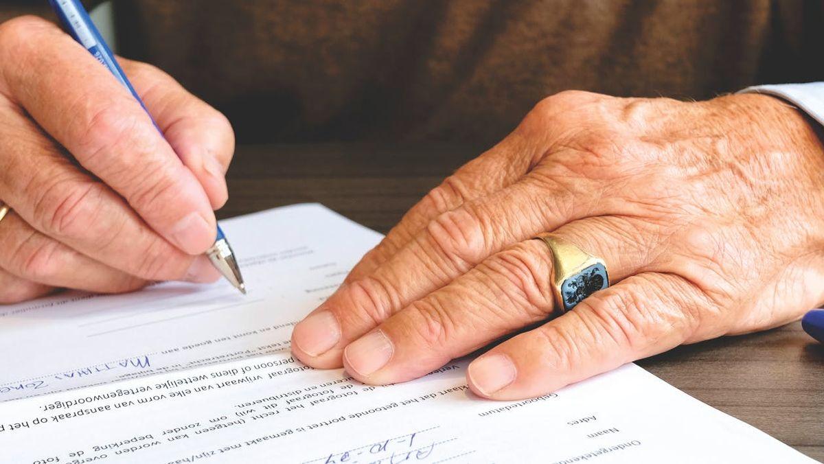 Filing a Medical Malpractice Claim?