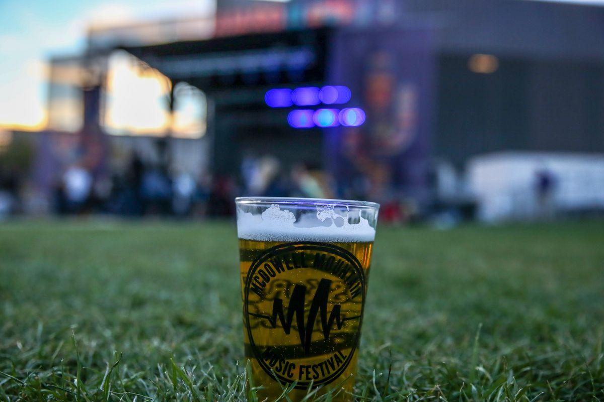 McDowell Mountain Music Festival: Year 15
