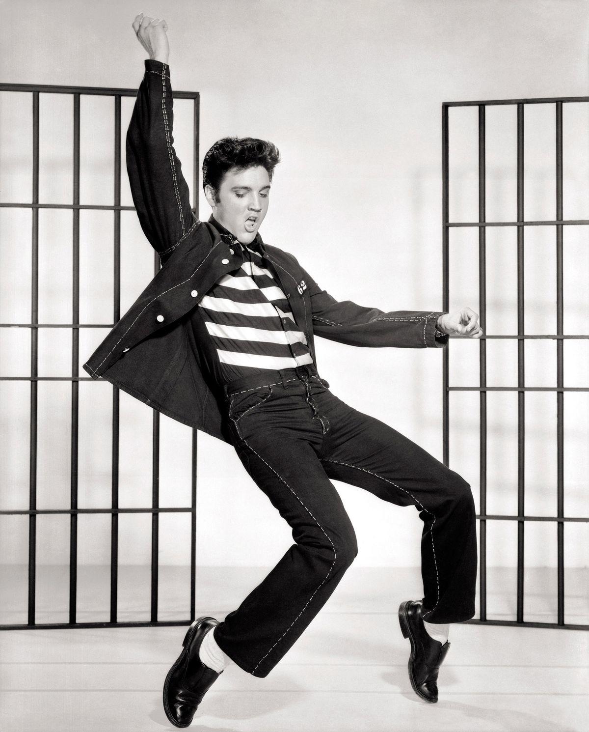 10 Elvis Presley Movies To Watch