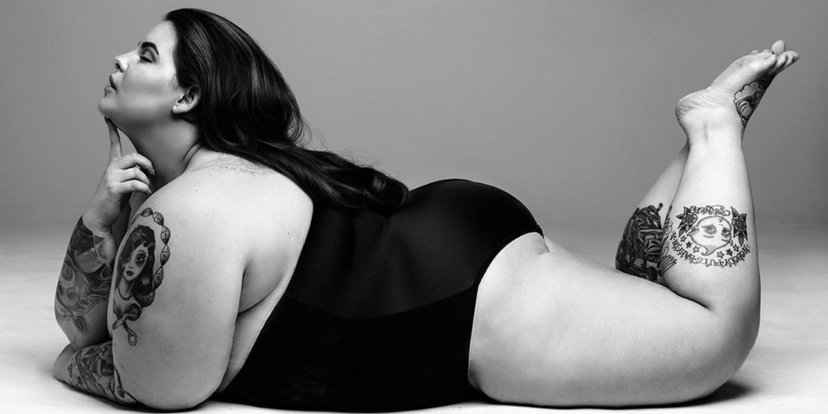 These 5 Plus-Sized Models Prove You Don't Need To Be Size 14 To Be Beautiful