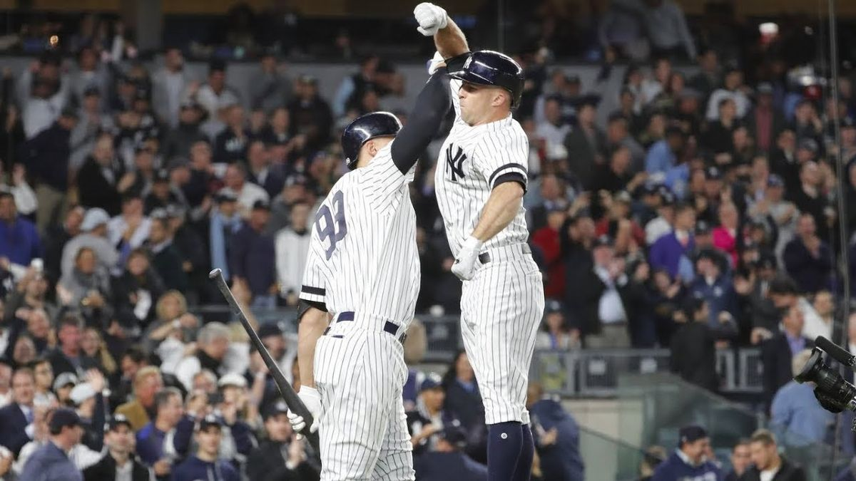 2018 MLB Preview: A New York State of Mind