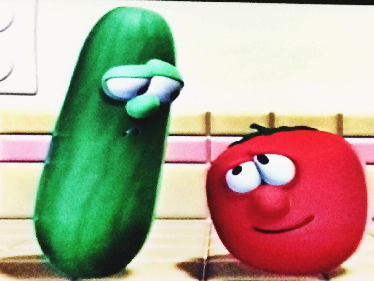 15 'VeggieTales' Songs You Definitely Never Forgot