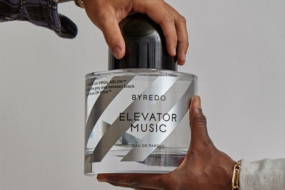 You Can Now Smell Like Off-White