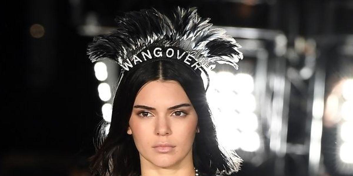 This Alexander Wang Headband Is a Steal at $6,000