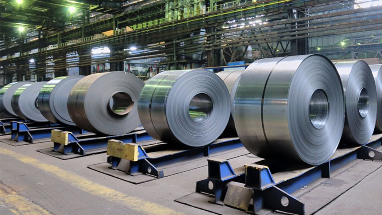 Rethinking Trade, Steel and Climate