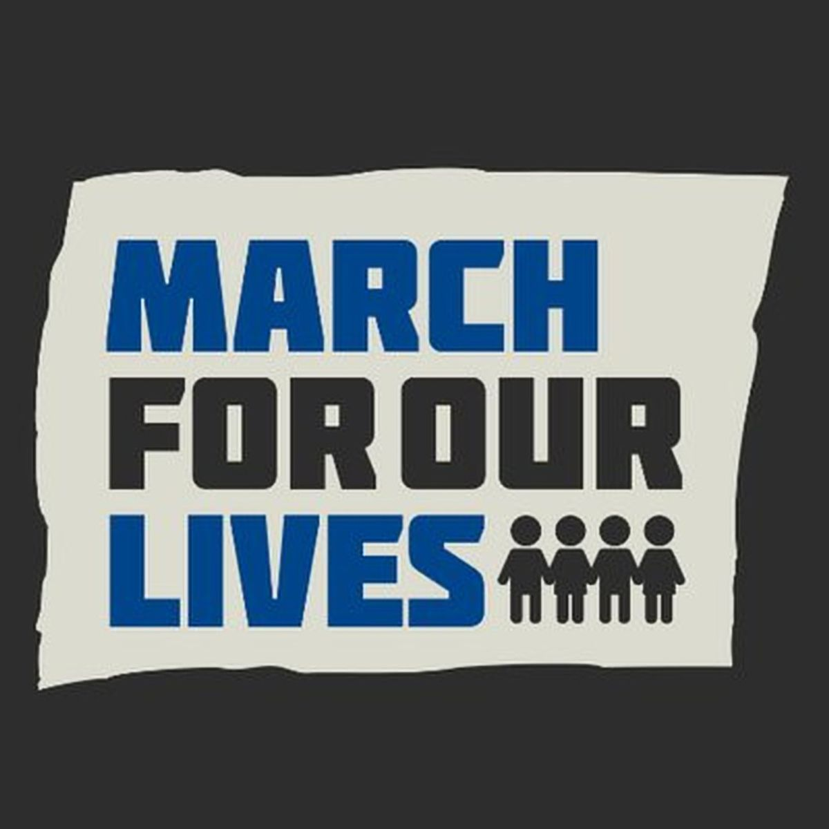 I Am Going To Participate In March For Our Lives