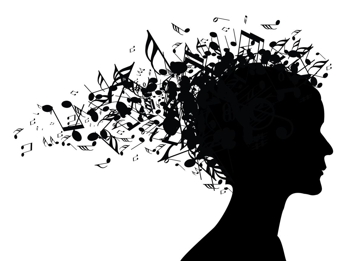 Music Is The Perfect Medicine