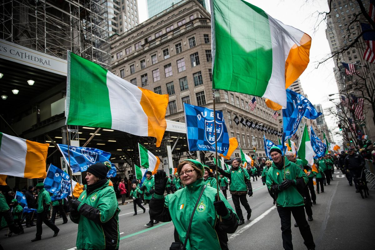13 Facts About St. Patrick's Day Because It Is More Than Just Drinking Beer