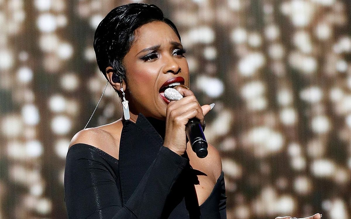 Top 10 Live Jennifer Hudson Performances