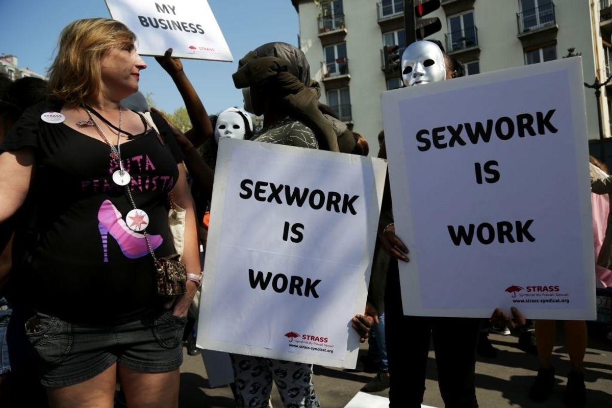 Controversial Anti-Sex Trafficking Legislation Heads to Senate For Vote
