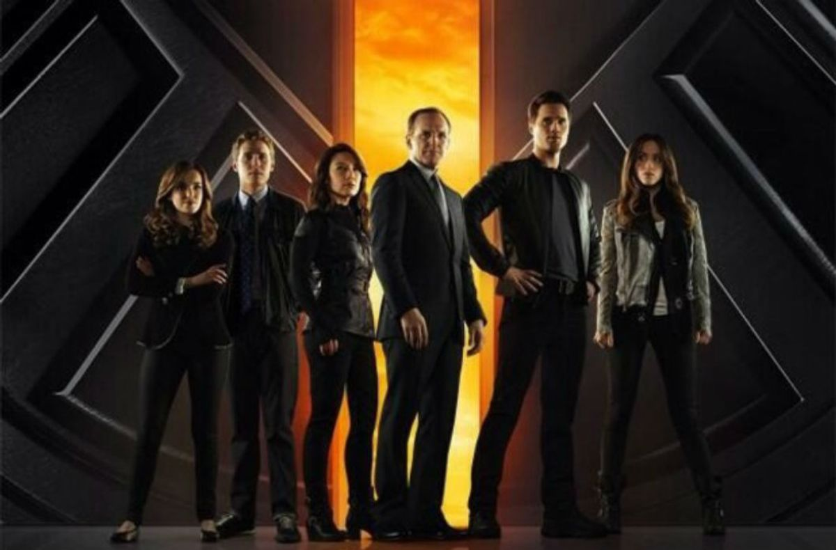 33 Classified Thoughts 'Agents Of SHIELD' Fans Can't Help But Think