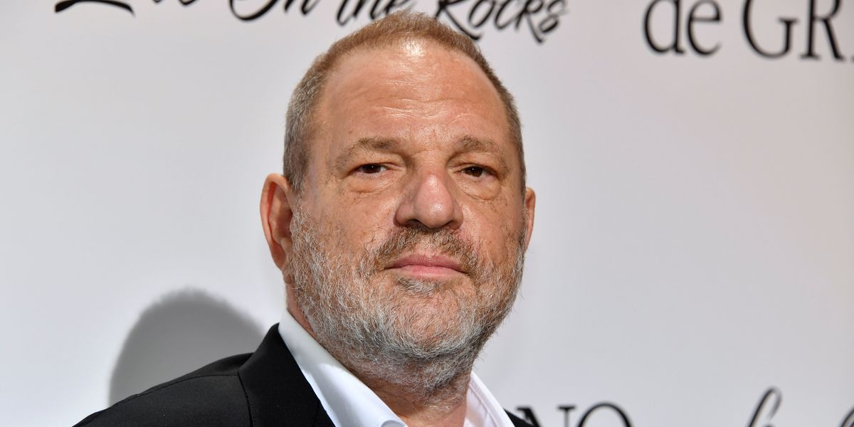 It's a Wrap for Harvey Weinstein This International Women's Day
