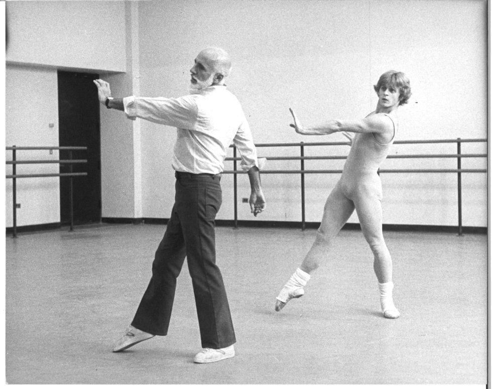Jerome Robbins