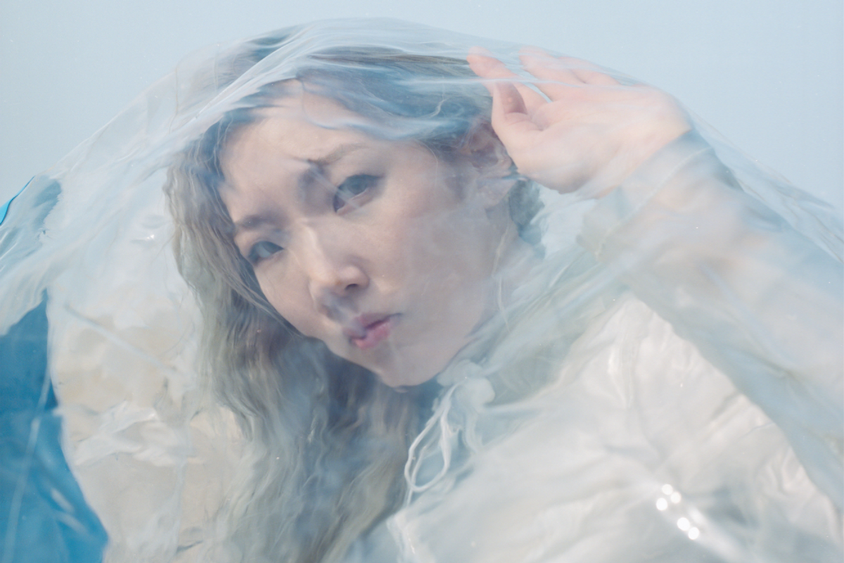 CIFIKA Drops Stunning EP Amidst Biggest U.S. Tour by a Korean Artist