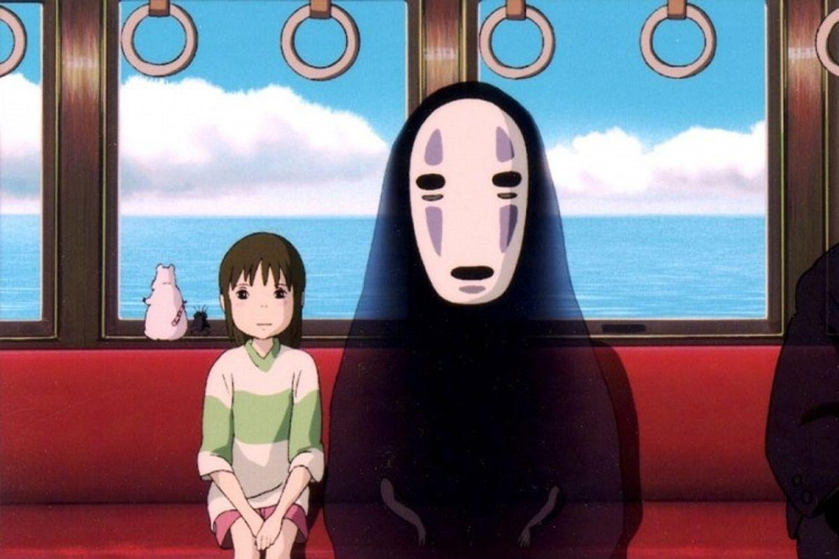 How Hayao Miyazaki Films Taught Me Intersectional Feminism