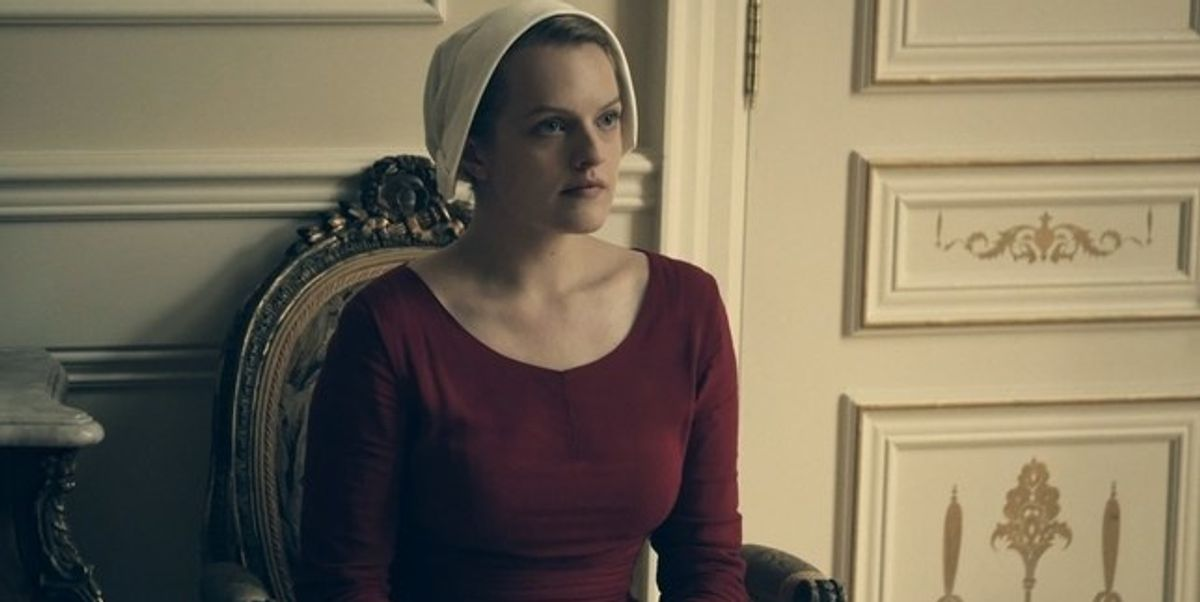 The Teaser For 'The Handmaid's Tale' Season 2 Has Us Freaking