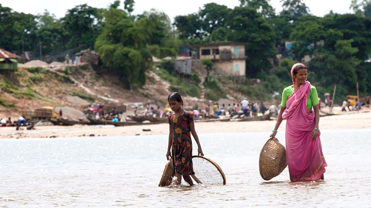 UN and Bangladeshi Government Team Up to Help Women Adapt to Climate Change