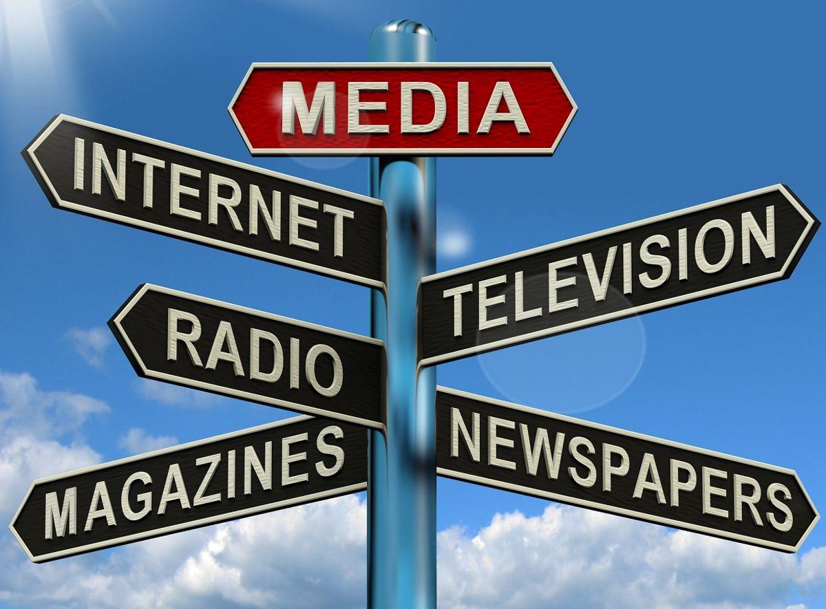 Media Coverage: What's Okay?