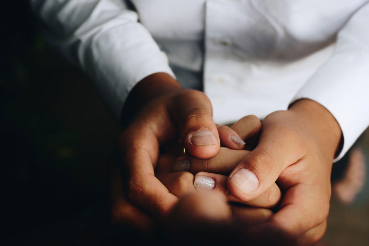 Comfort In Your Hands