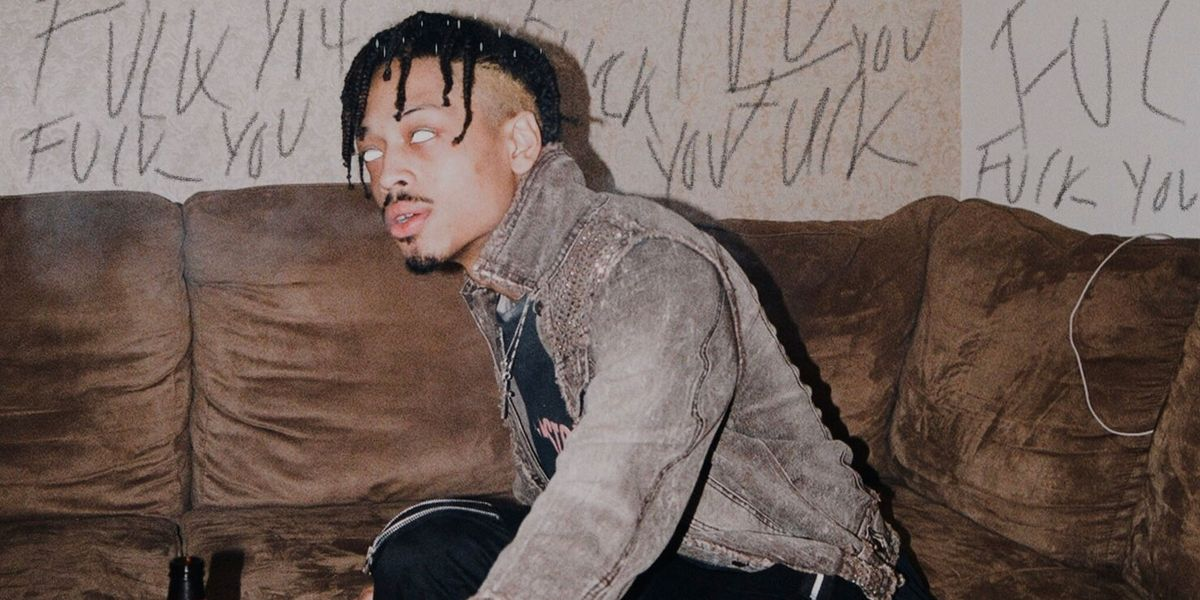 Nue Is the Toronto Rapper to Keep on Your Radar