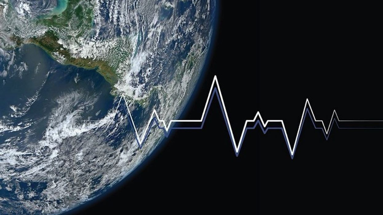 20,000 Scientists Have Now Signed 'Warning to Humanity'