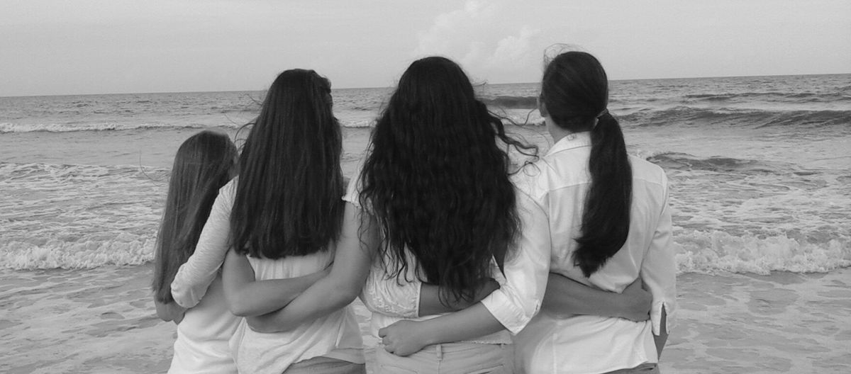 7 Reasons Why Sisters Are The Best